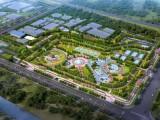 亚洲最大半地下式污水处理厂即将在津投用
