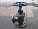 氧气专用不锈钢截止阀 选择这种对焊式截止阀是否适合,一般是按照这些原则来的