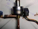 电子膨胀阀故障分析及处理