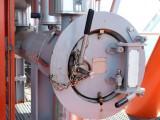 浆液循环泵出口压力低的可能原因及处理方法