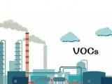 北京市印发实施VOCs治理专项行动方案