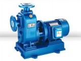 增压泵与自吸泵的区别是什么?
