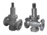 水力减压阀的安装特点与工作原理
