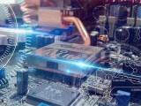 """刘沁:工业传感器夯实新基建创新基础丨传感器产业""""十四五""""展望"""